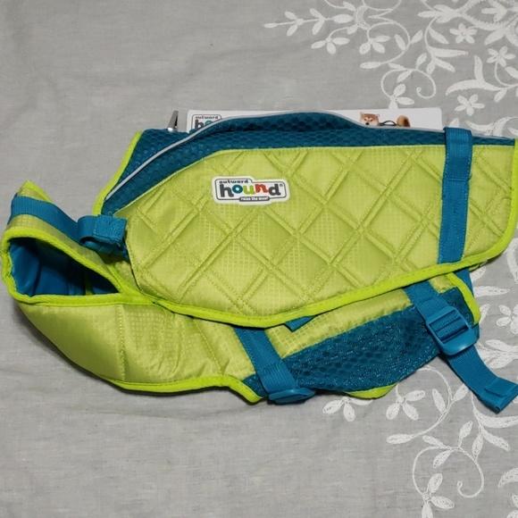 outward hound Other - Dog sport life jacket